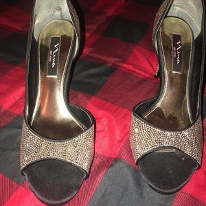 Nine New York Shoes